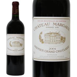 シャトー マルゴー[2004年]750ml 箱なし(赤ワイン・フランス)|paz-work