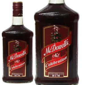 マクダウェル No.1 インド ラム 750ml 43% 並行輸入品 箱なし(その他のお酒・ラム)|paz-work