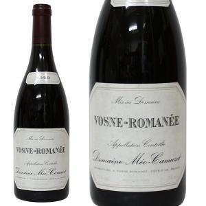 ヴォーヌ ロマネ[1999年] メオ カミュゼ 750ml 箱なし(赤ワイン・フランス)|paz-work
