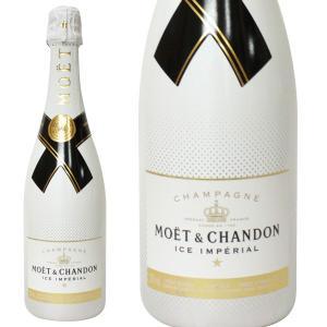 モエ エ シャンドン アイス アンペリアル ドゥミ セック 750ml 正規品・箱なし(シャンパン)|paz-work