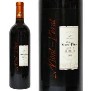 シャトー モン ペラ ルージュ [2010年] 750ml 箱なし(赤ワイン フランス)|paz-work