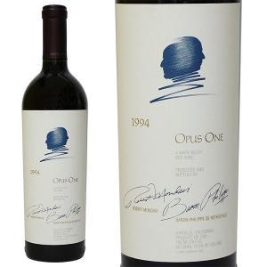 オーパス ワン [1994年] 750ml 箱なし(赤ワイン・アメリカ)|paz-work