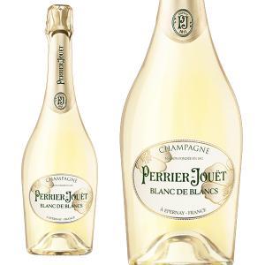 ペリエ ジュエ ブラン ド ブラン 750ml 正規品・箱なし(シャンパン)|paz-work