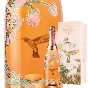 ペリエ ジュエ ベル エポック ロゼ [2005年] リミテッド エディション ヴィック ムニーズ 750ml 正規品・箱付き(シャンパン)|paz-work