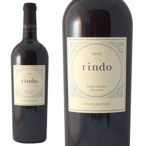 ケンゾー エステート 紫鈴 rindo [2013年] 750ml 正規品・箱なし(赤ワイン・アメリカ)|paz-work