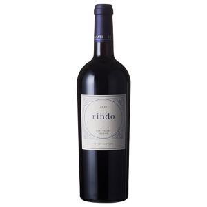 ケンゾー エステート 紫鈴 rindo 2016年 750ml 正規品・箱なし(赤ワイン・アメリカ)|paz-work
