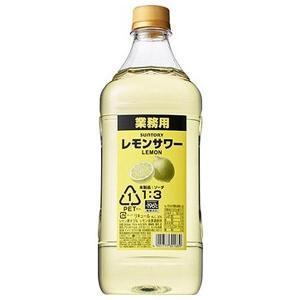【大阪府民様限定販売】サントリー レモンサワー コンク −196℃ 業務用 1800ml 30% 正規輸入品 箱なし(その他のお酒・リキュール)|paz-work
