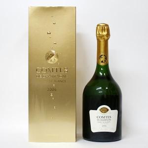テタンジェ コント ド シャンパーニュ ブラン ド ブラン [2006年] 750ml 正規品・箱付き(シャンパン)|paz-work