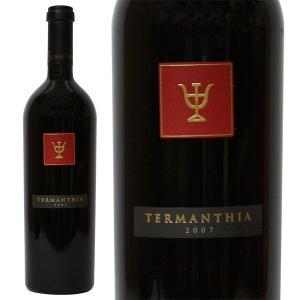 テルマンシア ボデガ ヌマンシア テルメス 2007年 750ml 箱なし(赤ワイン・スペイン)|paz-work