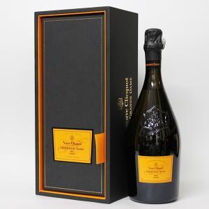 ヴーヴ クリコ ラ・グランダム(グラン・ダーム) 2006 750ml 並行品・箱付き(シャンパン)|paz-work