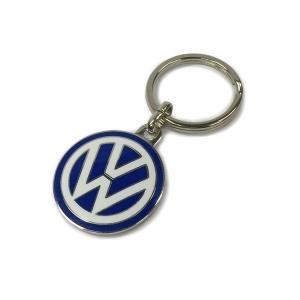 新品 VWキーホルダー ロゴタイプ レギュラー