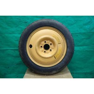 MPV LW3W スペアタイヤ 16×4T  T145/80 D16 16インチ