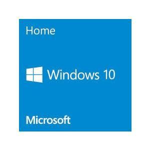 【新品】 Windows 10 Home 64bit 日本語版 DVD 紙パッケージ (DSP版)【ゆうメール / 送料無料】