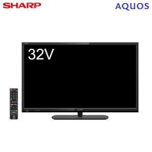 シャープ 32V型 液晶テレビ アクオス AE1ライン 2T-C32AE1の画像