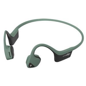 AfterShokz イヤホン 骨伝導ワイヤレスヘッドホン AIR AFT-EP-000006 フォレストグリーン アフターショックス|PCあきんど