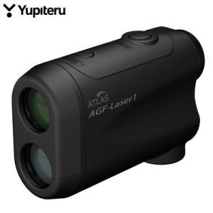 ユピテル ゴルフ用 レーザー距離計 AGF-Laser1