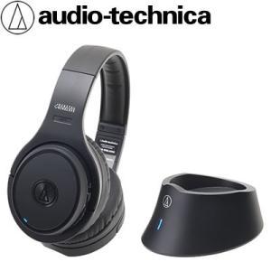 オーディオテクニカ デジタルワイヤレスヘッドホンシステム A...