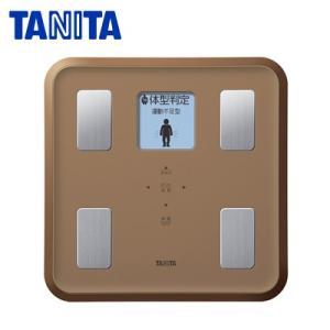タニタ 体組成計 体重100g単位/体脂肪率/BMI/推定骨...