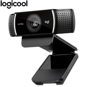 ロジクール ストリーミング ウェブカメラ C922N PRO STREAM WEBCAM