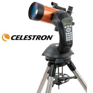 【正規品】セレストロン 天体望遠鏡 セレストロン NexStar 4SE CE11049