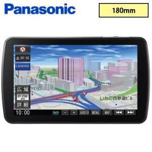 パナソニック CN-F1DVD DVD再生対応 9V型 DYNABIGディスプレイ カーナビ ストラーダ Fシリーズ フルセグ 180mmモデル|pc-akindo