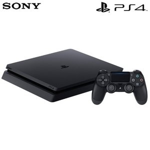 【新品】ソニー プレステ4 本体 1TB プレイステーション4 ジェット・ブラック CUH-2200BB01 PS4|pc-akindo