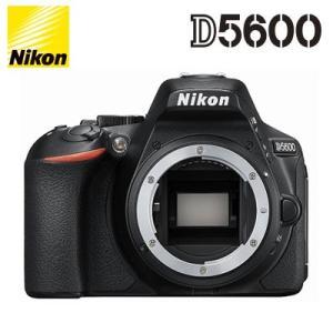 ニコン デジタル一眼レフカメラ D5600 Nikon ボディのみ