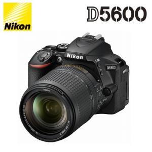 ニコン デジタル一眼レフカメラ D5600 Nikon 18-140 VR レンズキット D5600...