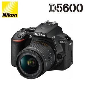 ニコン デジタル一眼レフカメラ D5600 Nikon 18-55 VR レンズキット D5600-...