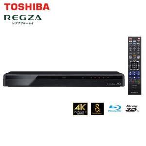東芝 レグザ ブルーレイディスクレコーダー 時短 1TB HDD内蔵 3番組同時録画 DBR-T10...