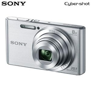 ソニー デジタルカメラ サイバーショット デジタルスチルカメラ DSC-W830