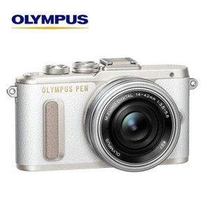 OLYMPUS ミラーレス一眼カメラ PEN E-PL8 1...