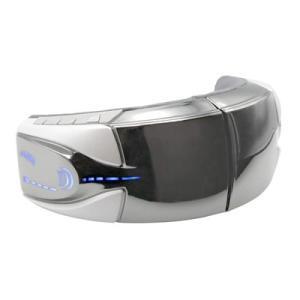 ドクターエア 3DアイマジックS EM-03WH ホワイト 目もとケア ドリームファクトリー