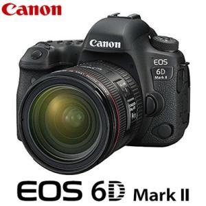 キヤノン デジタル一眼レフカメラ EOS 6D Mark I...