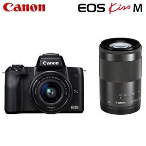 Canon キヤノン ミラーレス一眼カメラ E...の関連商品1