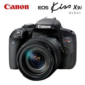 CANON デジタル一眼レフカメラ EOS Kiss X9i...