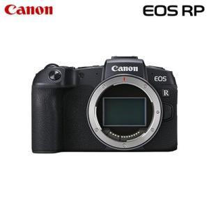 Canon キヤノン ミラーレス一眼カメラ EOS RP ボディー EOSRP