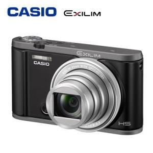 カシオ デジタルカメラ EXILIM ハイスピード デジカメ コンデジ EX-ZR3100BK ブラック