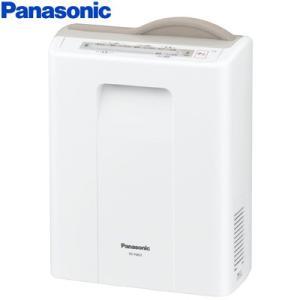 パナソニック ふとん乾燥機 マットなしタイプ ふとん暖め乾燥機 FD-F06S1-T ブラウン