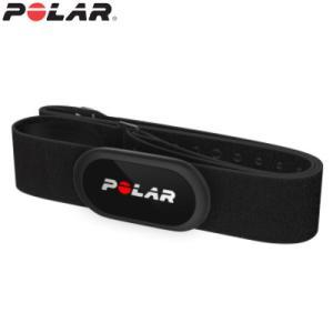 ポラール 心拍センサー H10 M〜XXLサイズ ブラック H10-N-M-XXL-BK 心拍計 Polar|PCあきんど