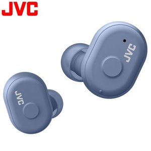 JVC 完全ワイヤレスイヤホン IPX5相当防水 マイク搭載 Bluetooth5.0 HA-A10...