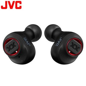JVC 完全ワイヤレスイヤホン XXシリーズ IP55相当防水 防塵 耐衝撃 Bluetooth5....
