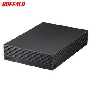バッファロー USB3.1(Gen1)/USB3.0対応 外付けHDD HD-LDS-Aシリーズ HD-LDS1.0U3-BA ブラック 1TB HD-LDS10U3-BA BUFFALO pc-akindo
