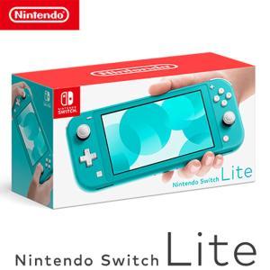 【新品】 任天堂 ニンテンドースイッチ ライト Nintendo Switch Lite 本体 HD...