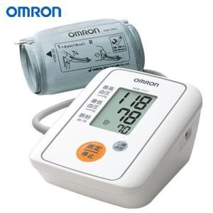 【即納】オムロン 上腕式血圧計 HEM-7111の商品画像