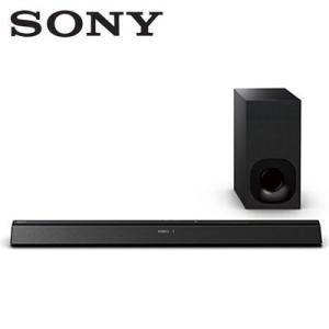 ソニー ホームシアターシステム サウンドバー 2.1ch HT-CT380