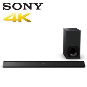 ソニー ホームシアターシステム サウンドバー 2.1ch 4K HT-CT780