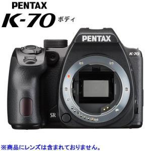 ペンタックス デジタル一眼レフカメラ PENTAX K-70...