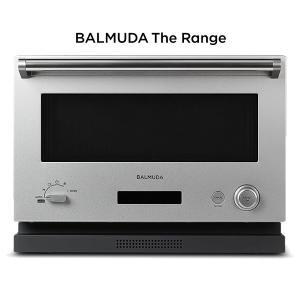 【即納】バルミューダ オーブンレンジ BALMUDA The...