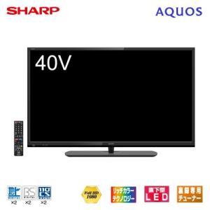 シャープ 40V型 液晶テレビ アクオス H4...の関連商品8